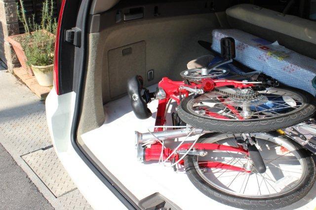 自転車の 自転車 可愛い 折りたたみ : 404エラー|Ameba(アメーバブログ ...