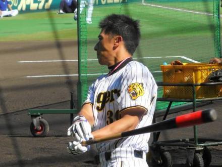 矢野現役引退!