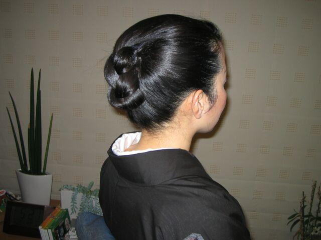 留袖 髪型 写真|巽??竪蔵? 辿束捉奪?? 竪?捉奪?? | Sanpatsu|髪型