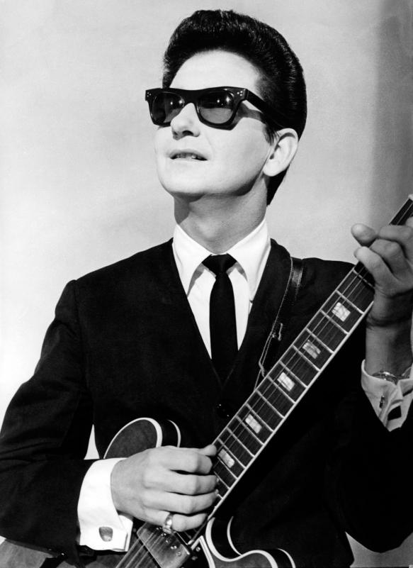 ROY ORBISON | RockABilly おや...
