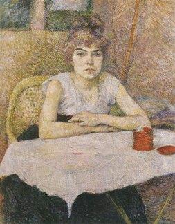 "Lautrec(1864-1901) | ""菜翁が旨""さん ..."