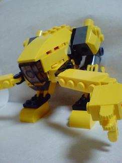 Yellow_Robot001
