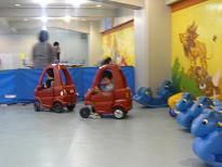 東京都児童館 地下