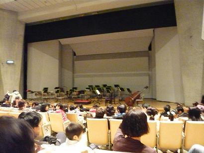 東京都児童館 コンサート