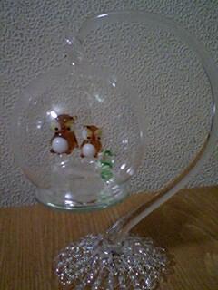 世界のガラス館 お土産