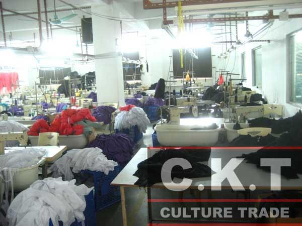 【アパレル】縫製工場の悲惨な現状と展望。
