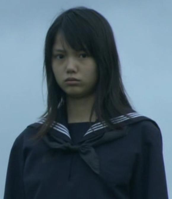 宮崎あおい 初恋 セーラー服 好きだ、 トップランナー 純情きらり 篤姫