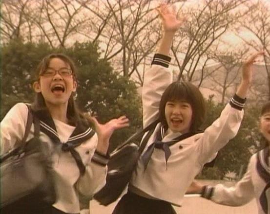 志田未来女王の教室わたしたちの教室正義の味方