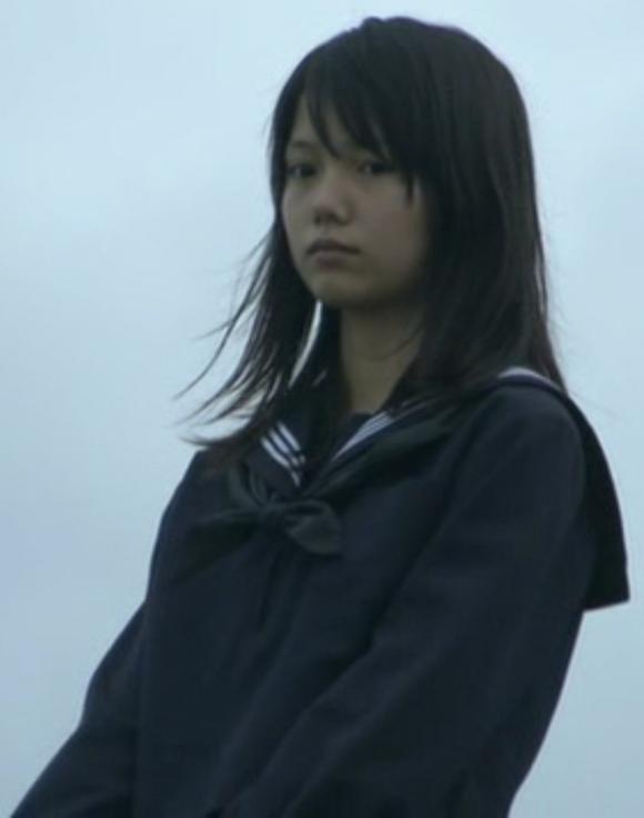 宮崎あおい 篤姫純情きらり セーラー服 好きだ、