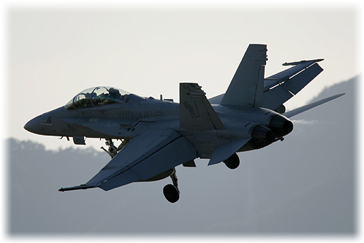 "VMFA(AW)-121 ""Green Knights"""