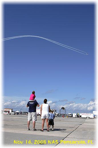 NAS Pensacola Air Show 2008