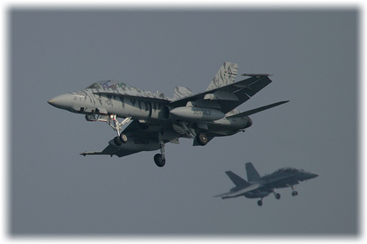 """VMFA(AW)-224""""Bengals"""""""