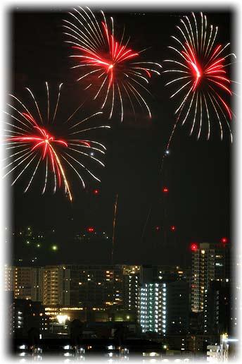 2009 広島みなと 夢 花火大会