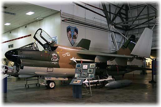 """A-7D""""Corsair II"""""""