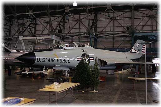 "F-101B""Voodoo"""