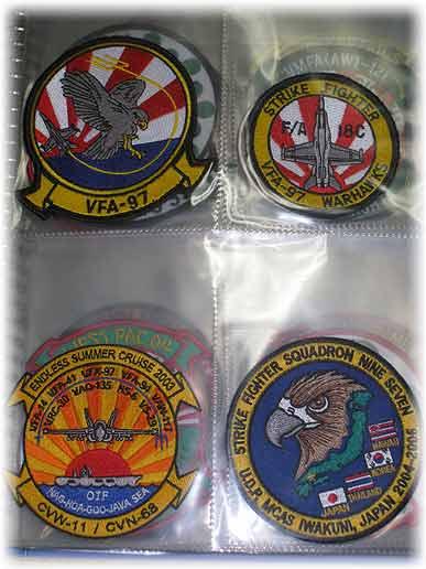 """VFA-97 """"Warhawks"""""""