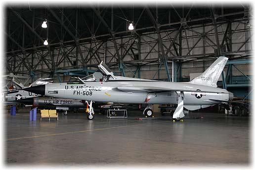 """F-105D""""Thunderchief"""""""