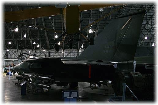 """FB-111A""""Aardvark"""""""