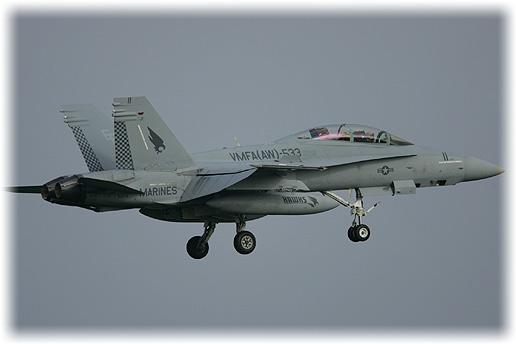 "VMFA(AW)-533""Hawks"""