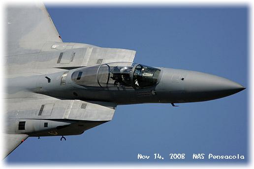 F-15 West Coast Demo Team