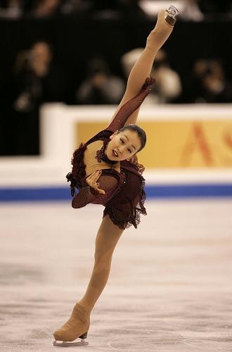 浅田真央 世界選手権2009 | 『魔...