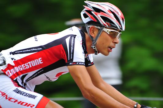 第14回全日本自転車競技選手権 ...