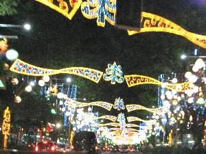 Singapore Xmas 1