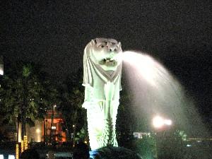Singapore Mar Lion