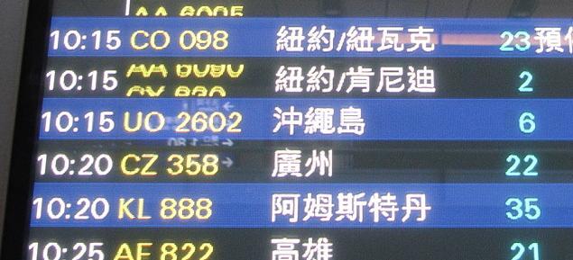 Skytrainの香港「起業」日記