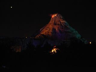 シェラトン・グランデ・トーキョーベイ2009・眺望夜景3