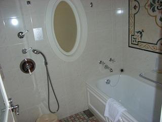 ディズニーランドホテル2009・バス