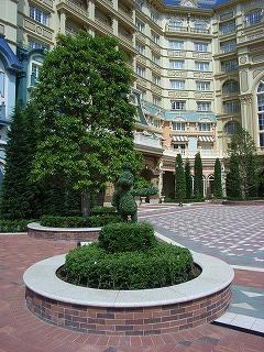 ディズニーランドホテル・ミッキーフレンズスクエア・ミニー.jpg
