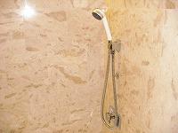 ホテルオークラ東京ベイ・シャワー
