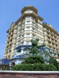 ディズニーランドホテル・ミッキーフレンズスクエア・ミッキー.jpg