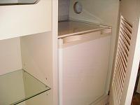 ホテルオークラ東京ベイ・冷蔵庫