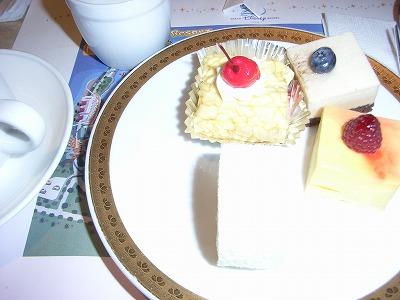 ベイホテル東急200903ディナーバイキング4