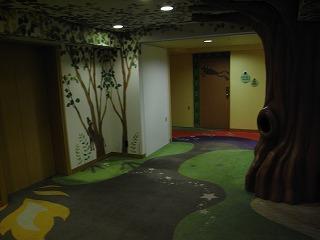 ヒルトン東京ベイ・ハッピーマジックルーム・EVホール