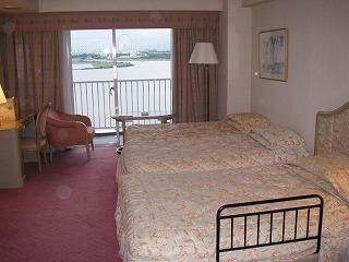 ベイホテル東急・室内1