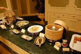 東京ディズニーランドホテル・アルコーヴルーム・シャーウッドガーデンレストラン3