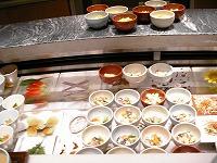 ベイ東京ヒルトン・ザ・スクエア パンエイジアン料理 フォレストガーデン1