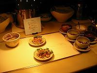 ベイ東京ヒルトン・ザ・スクエア パンエイジアン料理 フォレストガーデン6