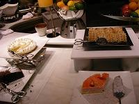 ベイ東京ヒルトン・ザ・スクエア パンエイジアン料理 フォレストガーデン10