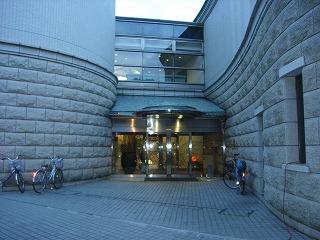 ホテル・シーサイド江戸川1
