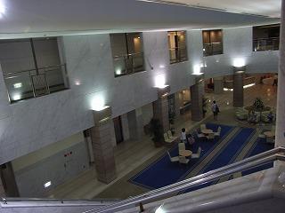 ホテル・シーサイド江戸川・ロビー2