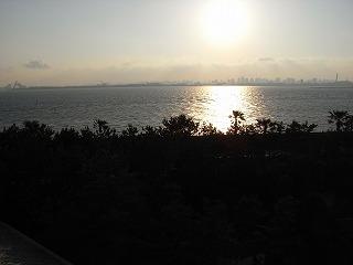 ヒルトン東京ベイ・ハッピーマジックルーム・眺望2