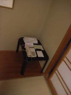 ホテル・シーサイド江戸川・電話