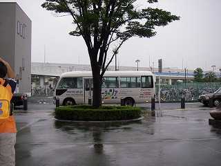 舞浜ユーラシア和室露天風呂付・送迎バス