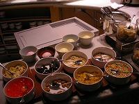ベイ東京ヒルトン・ザ・スクエア パンエイジアン料理 フォレストガーデン13