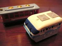鉄道おもちゃ@TDS