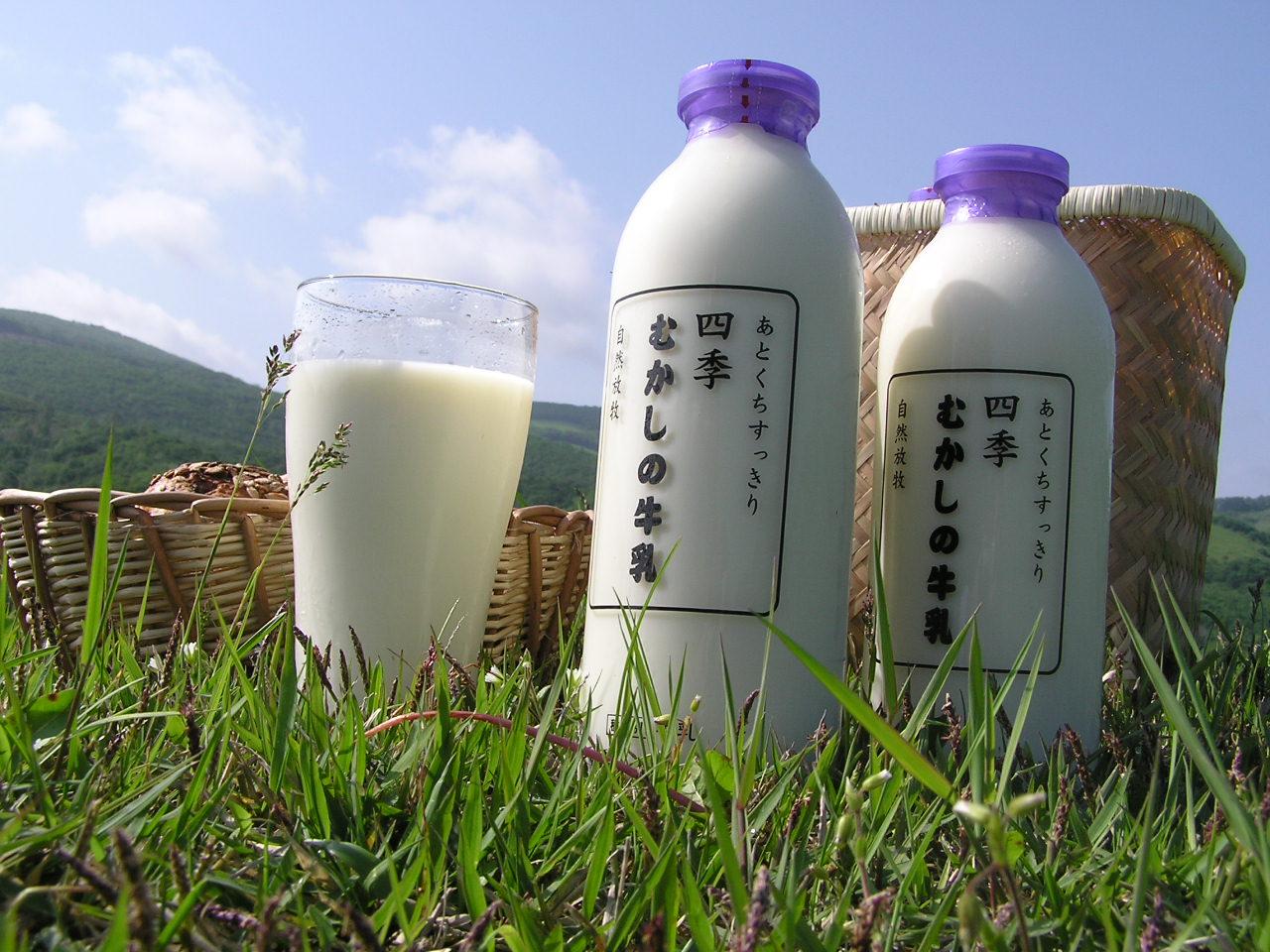 【2016年本気でおすすめしたい牛乳はこれ】濃厚味わい5選を厳選!
